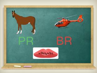 PR-BR motoros differenciálás szótag elején by Petra Király
