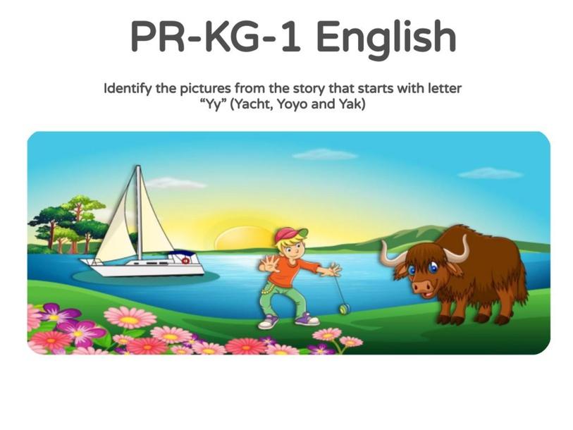 PR-KG 1 Activity 11/04/2021 by Vantage KG