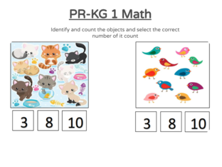 PR-KG 1 Math 05/04/2021 (1) by Vantage KG