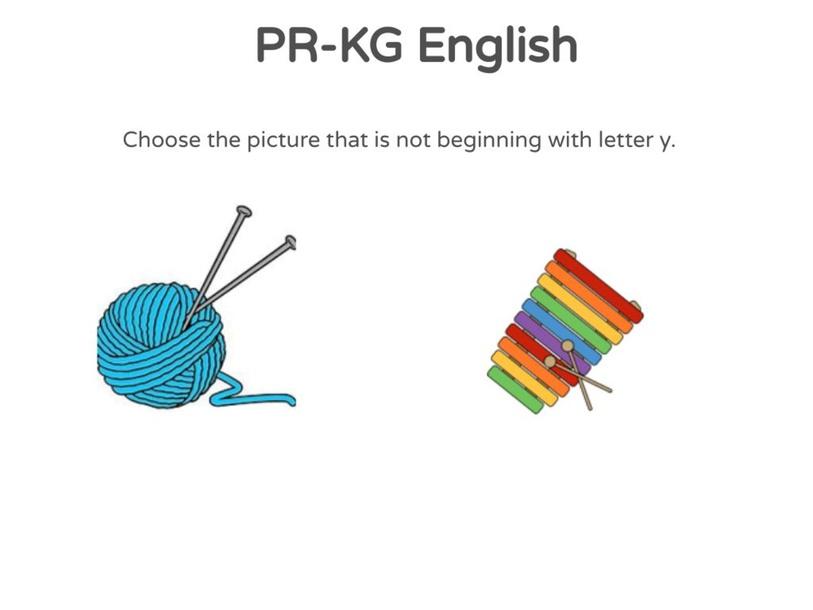 PR-KG Activity 13/04/2021 by Vantage KG