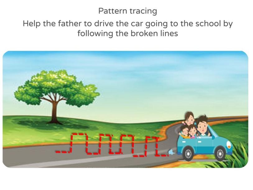 PR-KG Pattern Tracing 02/09/2021  by Vantage KG