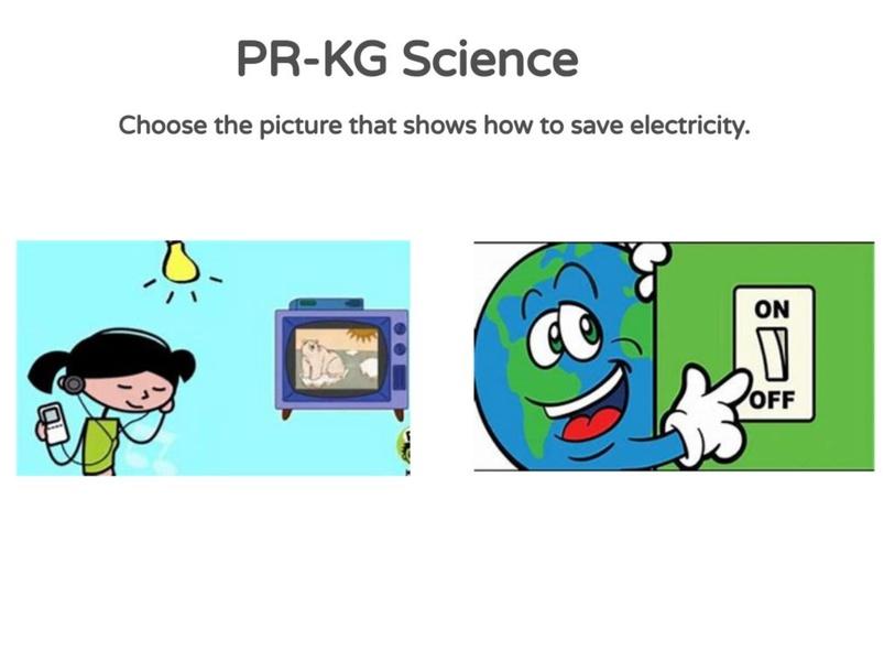 PR-KG Science 20/04/2021 by Vantage KG