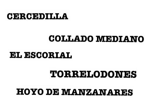 PUEBLOS by Apascovi Centro Ocupacional