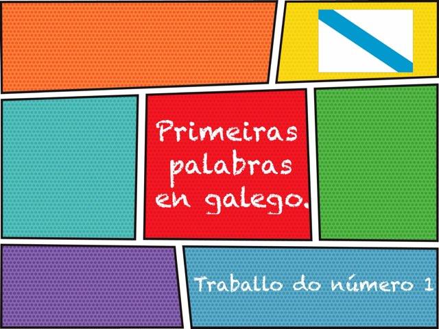 Palabras En Galego by Ceipbalaidos Balaidos