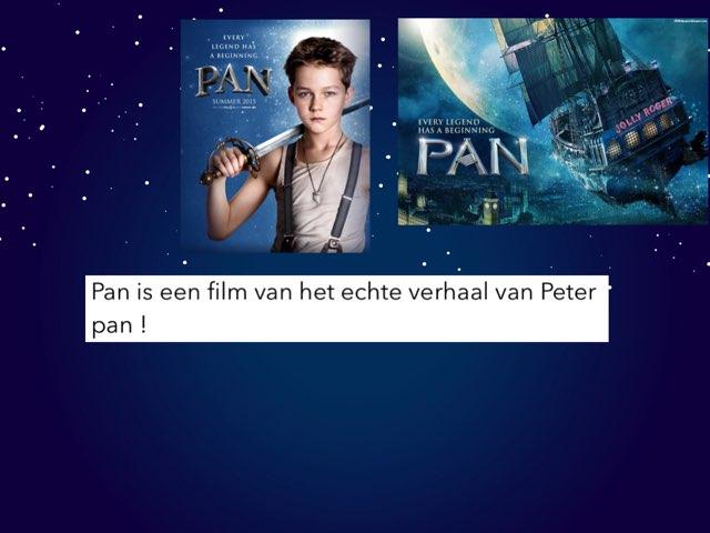 Pan Spel  by Astrid