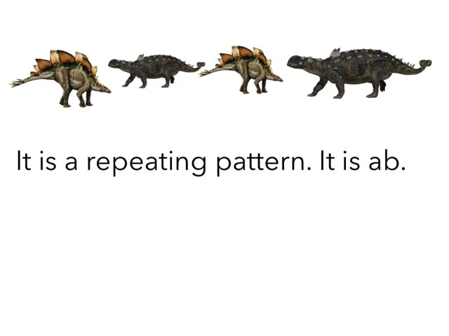 Patterns by Darra Chrysler