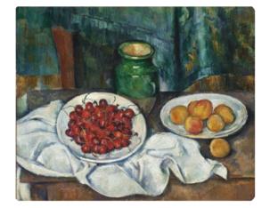 Paul Cézanne_puzzle by Theonh Kmbn