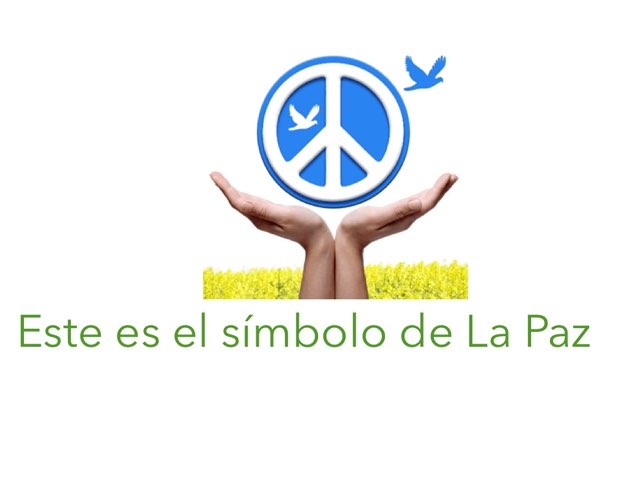 Peace  by Jose Luis