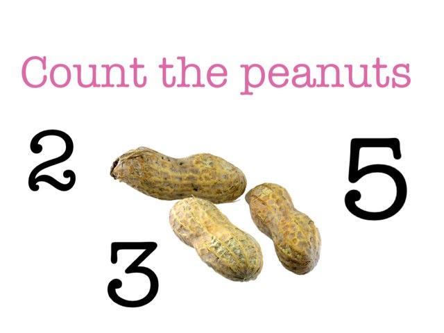 Peanuts by uri lazar