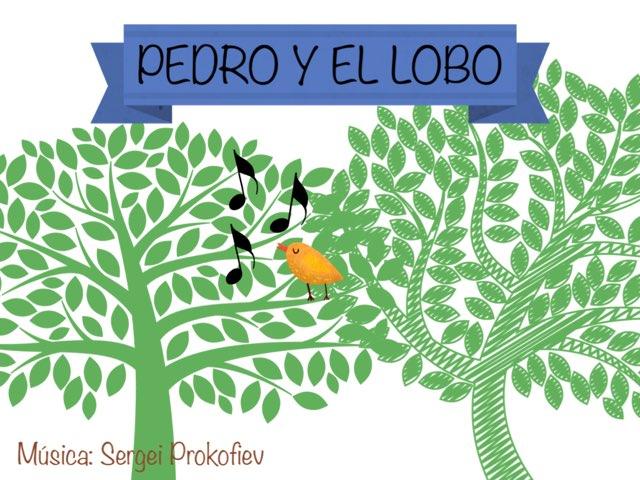Pedro Y El Lobo by Sara GarFer