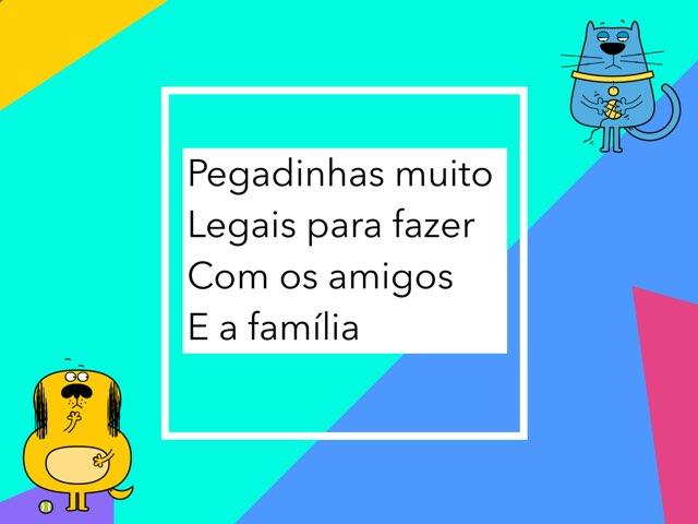 Pegadinhas Divertidas! by Camilly Rangel