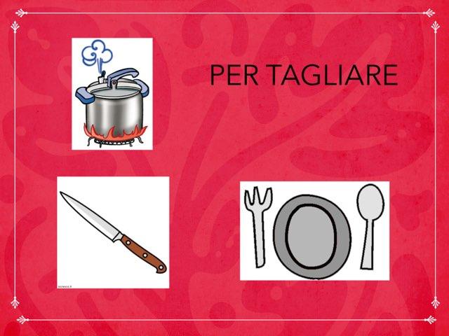 Per..... by Margherita Bilello