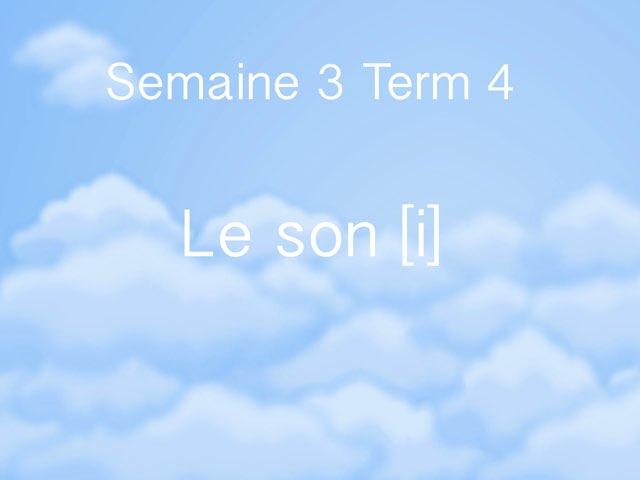 Petite Mangue Le Son [i] by Olivia Ranaivoharison