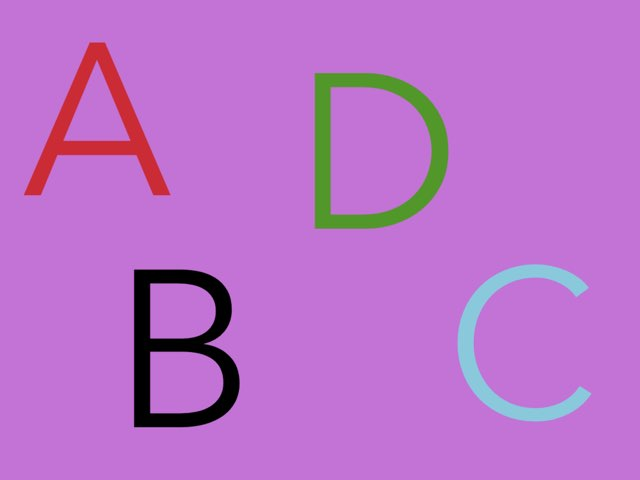 Phonics Letter Names by Lindsey Heath