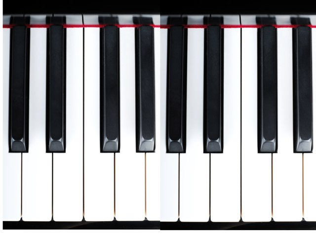 Piano by Ayden Cool