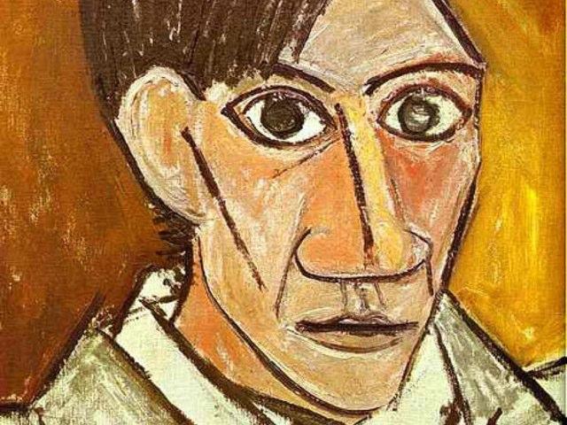 Picasso by uri lazar