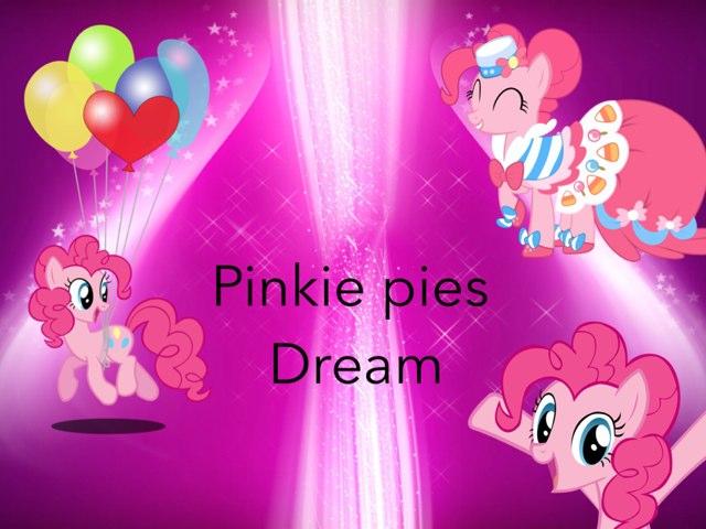 Pinkie Pies Dream by Fluffy Da rabbit