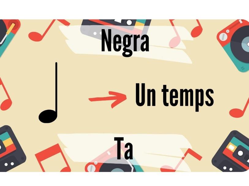 Piquem un ritme bàsic. by Àlvar Escudero