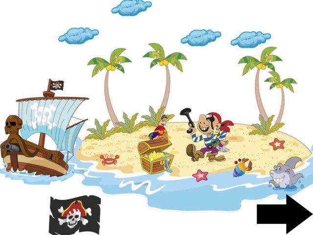 Piraten by Lian Esveld