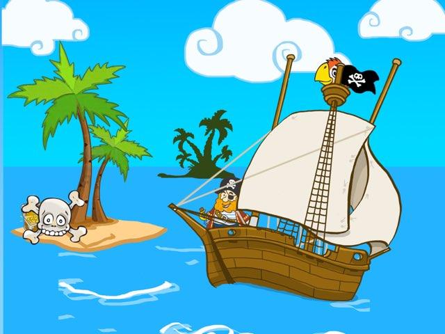 Piratens Skatt by Björn Benbasat