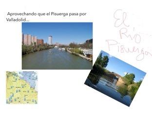Pisuerga by Curso CFTIC