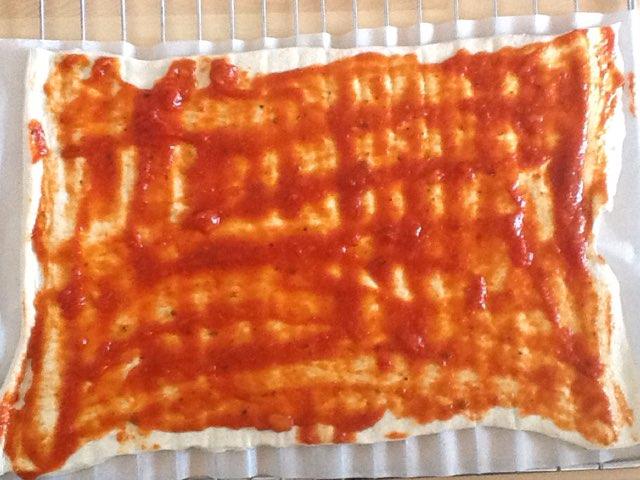 Pizza by Saja Enfant