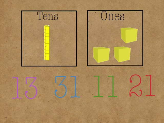 Place Value Practice  by Julie masters