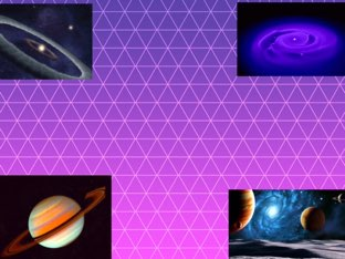 Planets by Laura  Splawn