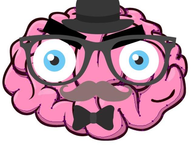 Play Whit Mr.Brain by Gordana Seovac