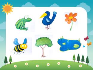 Plus Unit - Cheeky Monkey (honey bee) - question by Play & Learn English School
