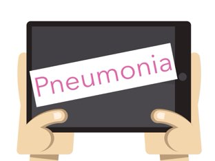 Pneumonia by Josef Epps