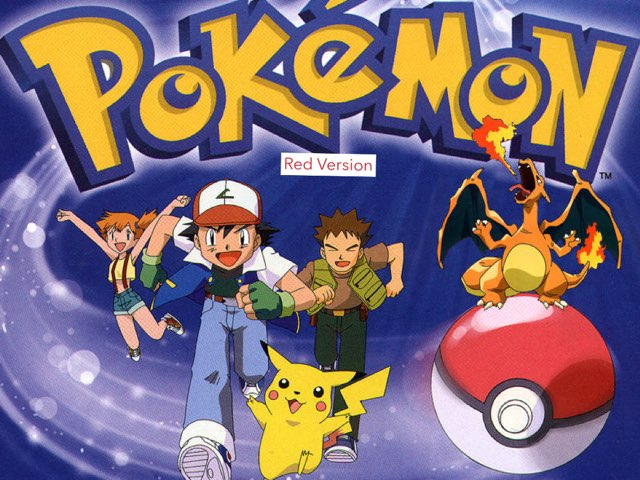 Pokemon Aviable Every Mens by Game Maker