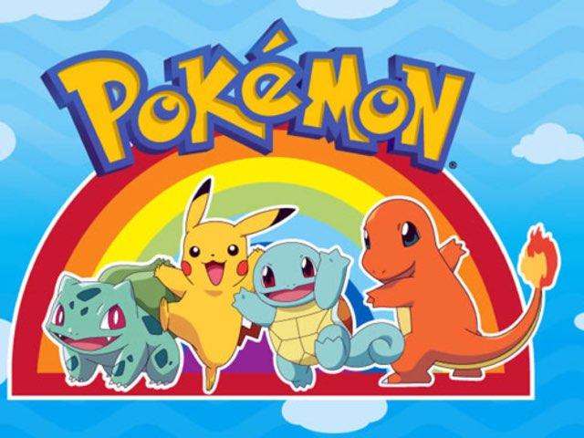 Pokemon Mage Go by Melle Melle