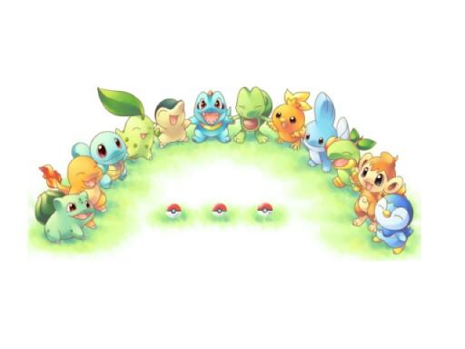 Pokemon by raquel Lores Couto