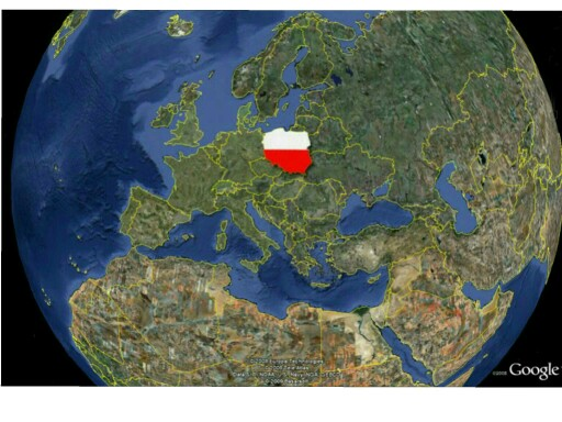 Polska by Wieslawa Kopf