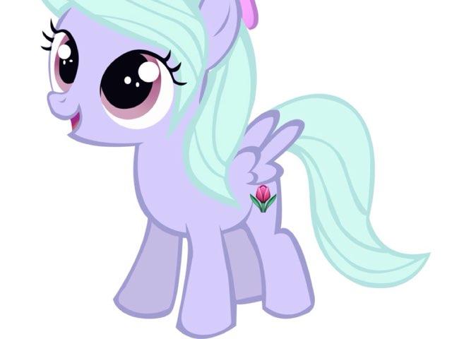 Ponies With Emoji Cutie Marks by M3 taylor