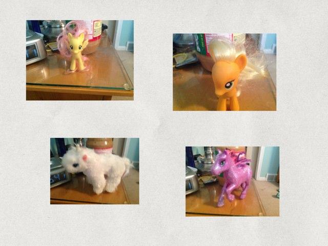 Pony by Emilie Melnyk