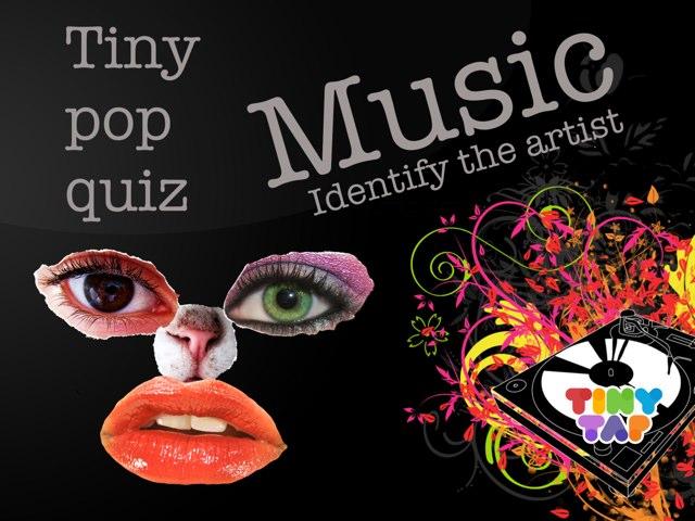 Pop Quiz - Music by Pop Quiz