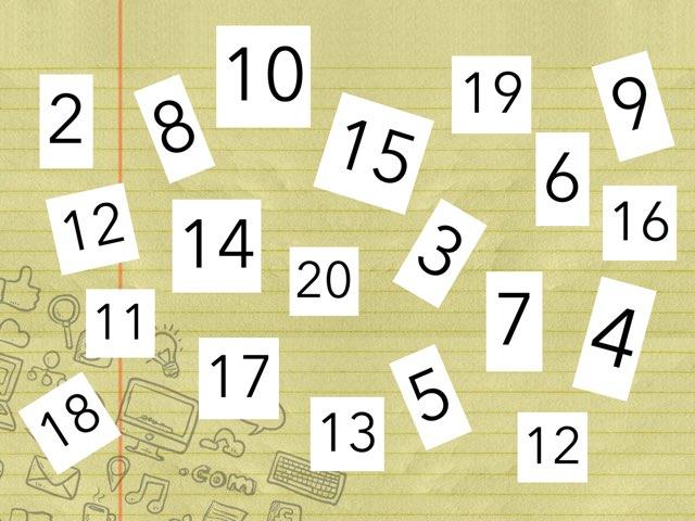 Practice Your Numeracy by Roxy Ci