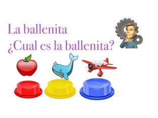 Pregunta  by Tania Belén Bastidas Llanos