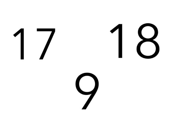 Prime And Composite Numbers by Keegan scelia