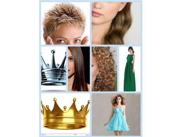 Princess Appearance by Barbi Bujtas
