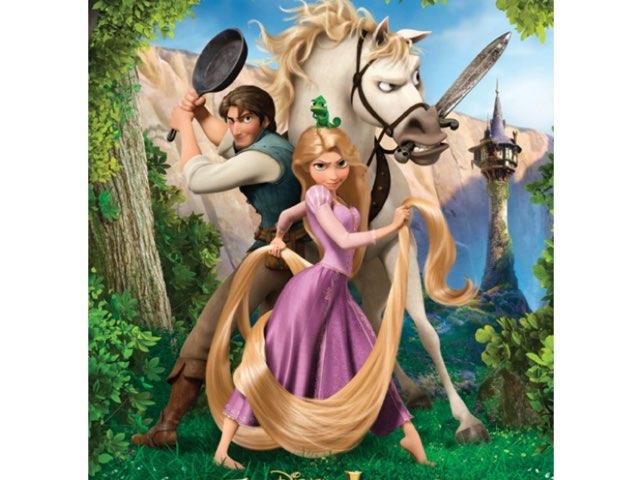 Princess Games by Tricia DeJong