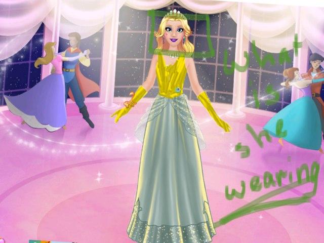 Princess Guess by Keala Whitty