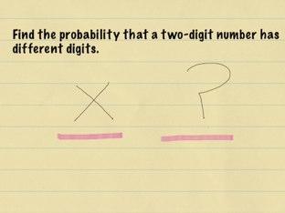 Probability Review by Rebecca Hatchett