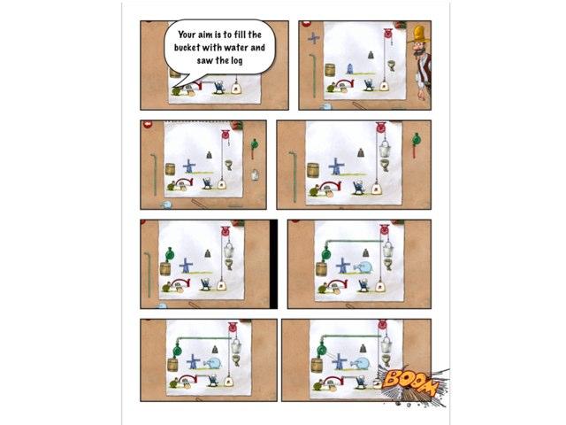 Problem Solving  by Heidi Ivory