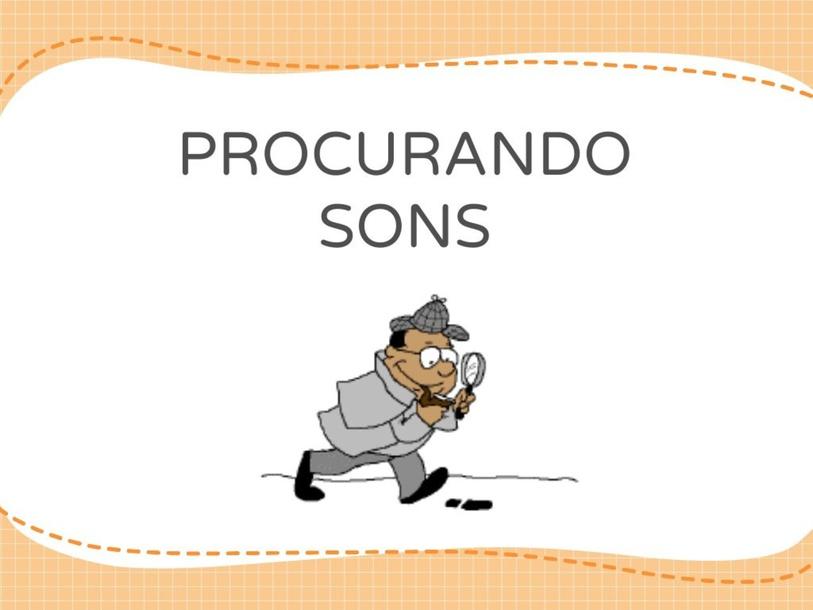 """Procurando sons """"MA""""  by Mariana Facchini"""