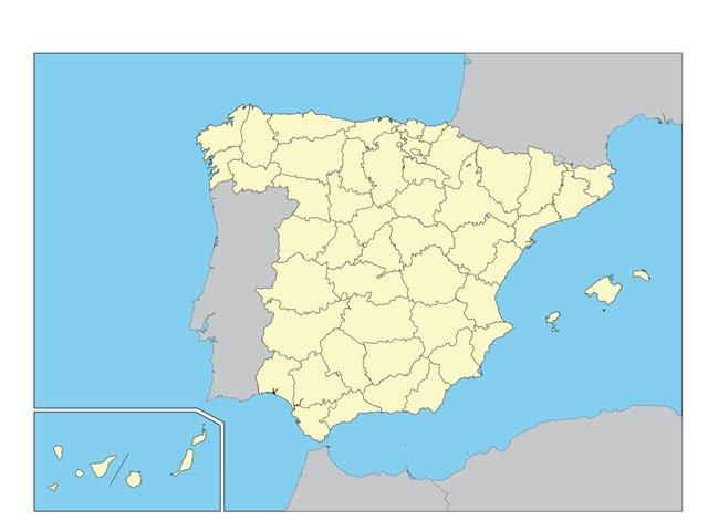 Provincias by Sevilla Fc