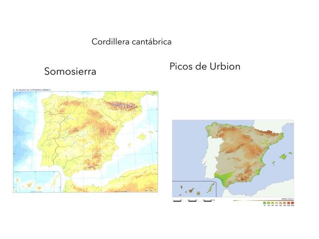 Prueba Mapas by Pedro Ruperez