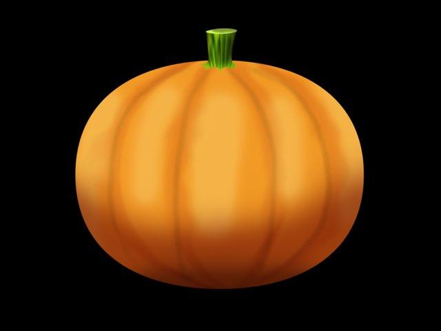 Pumpkins by Dina duffy